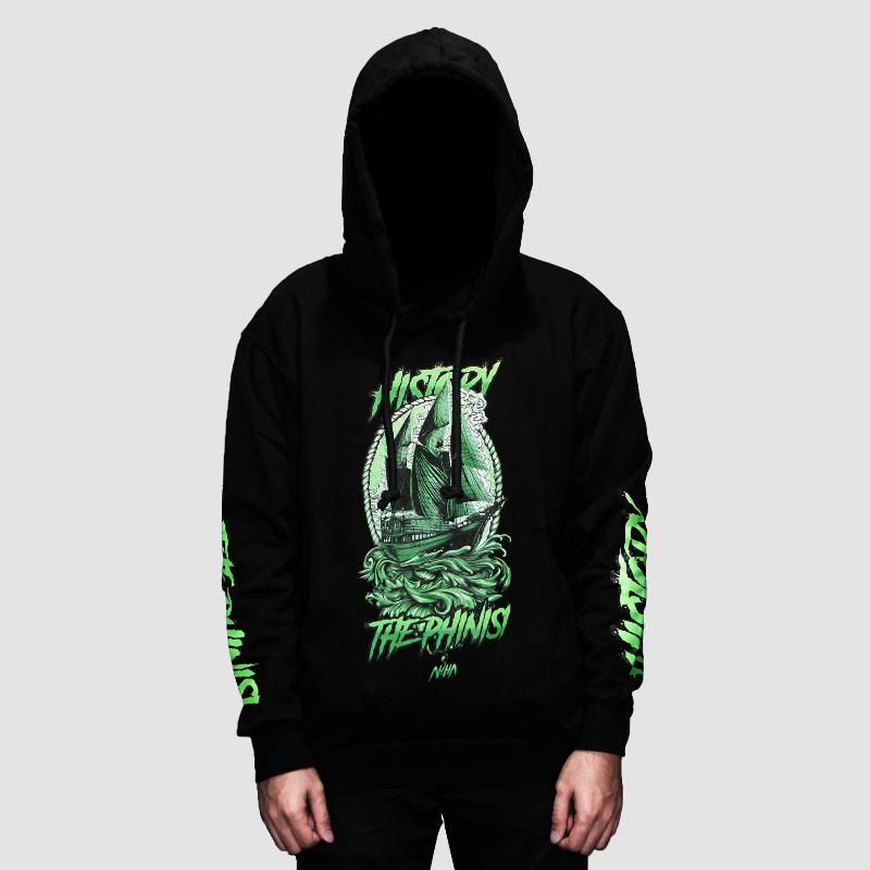 Hoodie Phinisi