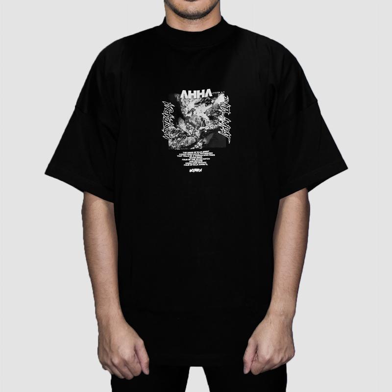 Oversized T-shirt Raja Ampat