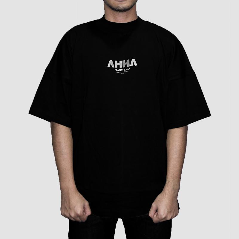 Oversized T-shirt Panthera