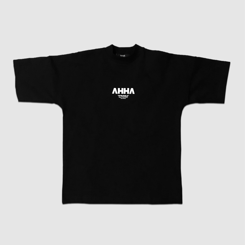 Oversized T-shirt Struggle