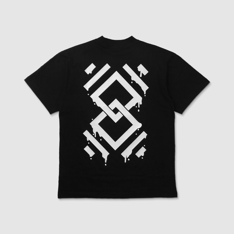 Oversized T-shirt Unity Grime